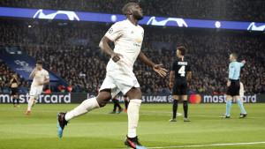 Inter poslao službenu ponudu za Lukakua!