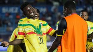 Nešto jako čudno se desilo jučer na utakmici između Malija i Mauritanije