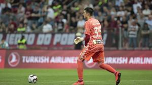 Chickhan: U glavi mi je bio rezultat iz Zenice, Sarajevo je odlična ekipa!