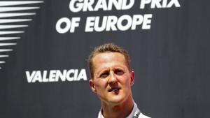 Ima li nade? Schumacher prebačen u Pariz