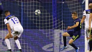 Oršić nakon pobjede: Naša najbolja utakmica u posljednje dvije godine
