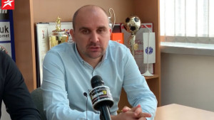 Mladen Žižović: Teška i zahtjevna utakmica, najvažnije da smo se primakli vrhu