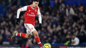Arsenalov tinejdžer pretrčao skoro cijeli teren i zabio za 1:1!