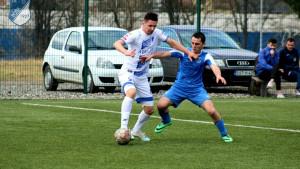 Nevjerovatna pobjeda NK TOŠK: Igralo se na jedan gol