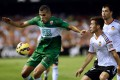 Valencia bez problema protiv Elchea