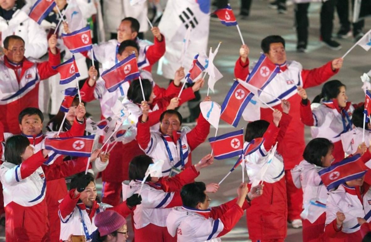 Sjeverna Koreja neće nastupati na Olimpijskim igrama ove godine