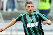 Berardi: Navijam za Inter, ali me ne pitajte idem li tamo