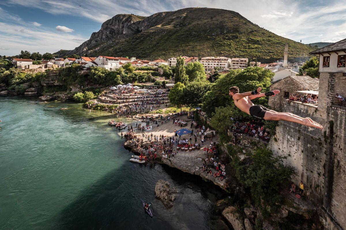 Lasti je najljepše u Mostaru