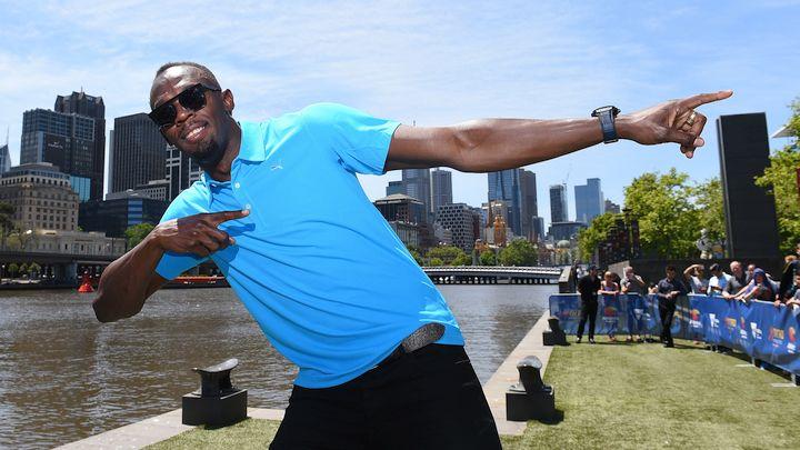 Bolt postaje fudbaler: Mogu zabiti 20 golova po sezoni