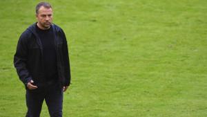 Nisu ga pitali za pojačanja: Bayern Flicku nije ispunio nijednu želju