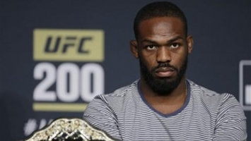 Jones uklonjen sa UFC-ove rang liste