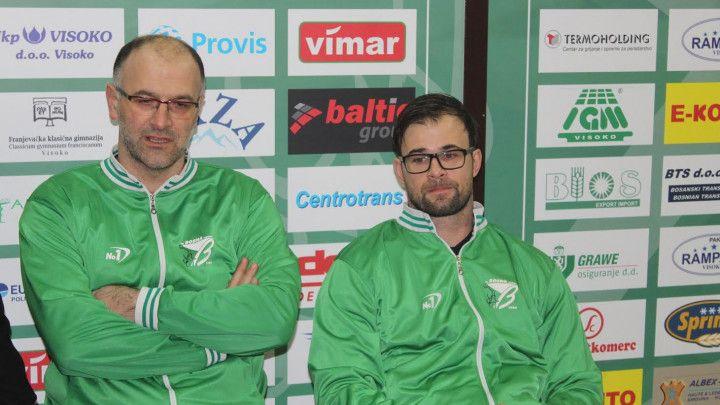 Harmandić: Koliko je bitna utakmica za nas, toliko je i za Izviđač