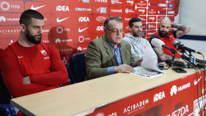 Održan sastanak, Čović izašao pred novinare i otkrio detalje