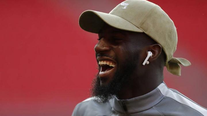 Presretni što su ga doveli: Chelsea pronašao novu destinaciju za Bakayoka