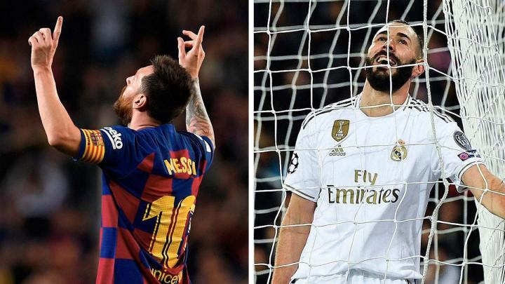 Sve staje zbog El Clasica: Barcelona, Real i najbolje Meridianbet kvote