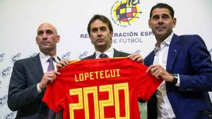 """Nacija je u šoku, ali sedmorica Španaca su znala za Lopeteguijevu """"veleizdaju"""""""