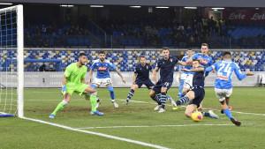 "Napoli u ""ludoj"" utakmici savladao Lazio!"