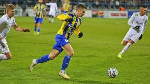 Beširović vodi tim ka historijskom plasmanu u Evropu: Otkrio sam novu poziciju i uživam u fudbalu