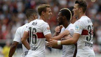 Stuttgart se mučio, Hoffenheim ispao