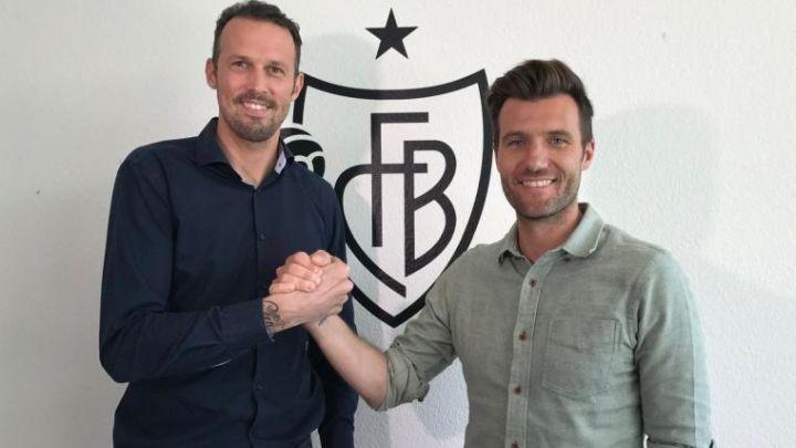 Zvanično: Basel imenovao novog trenera
