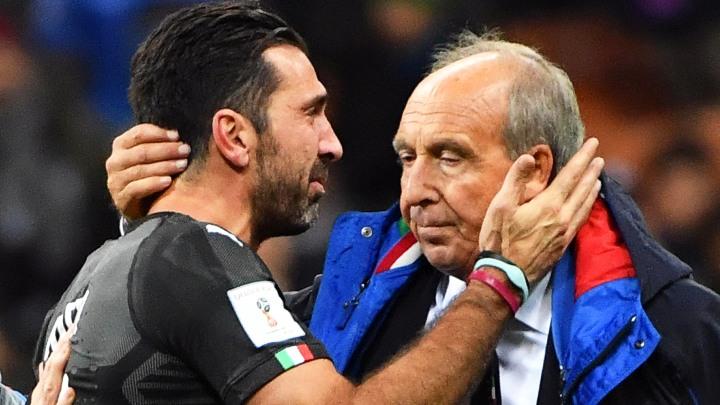 Zvanično: Ventura više nije selektor Italije