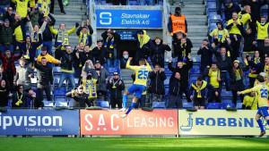 Danska obojena u žutu i plavu boju: Fudbaleri Brondbya prvaci nakon 16 godina čekanja!
