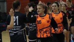 "ŽRK Krivaja pobjednik 1. Memorijalnog turnira ""Adela Merdžanić"""