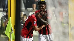 Milan savladao Speziju, Maldini ispisao historiju