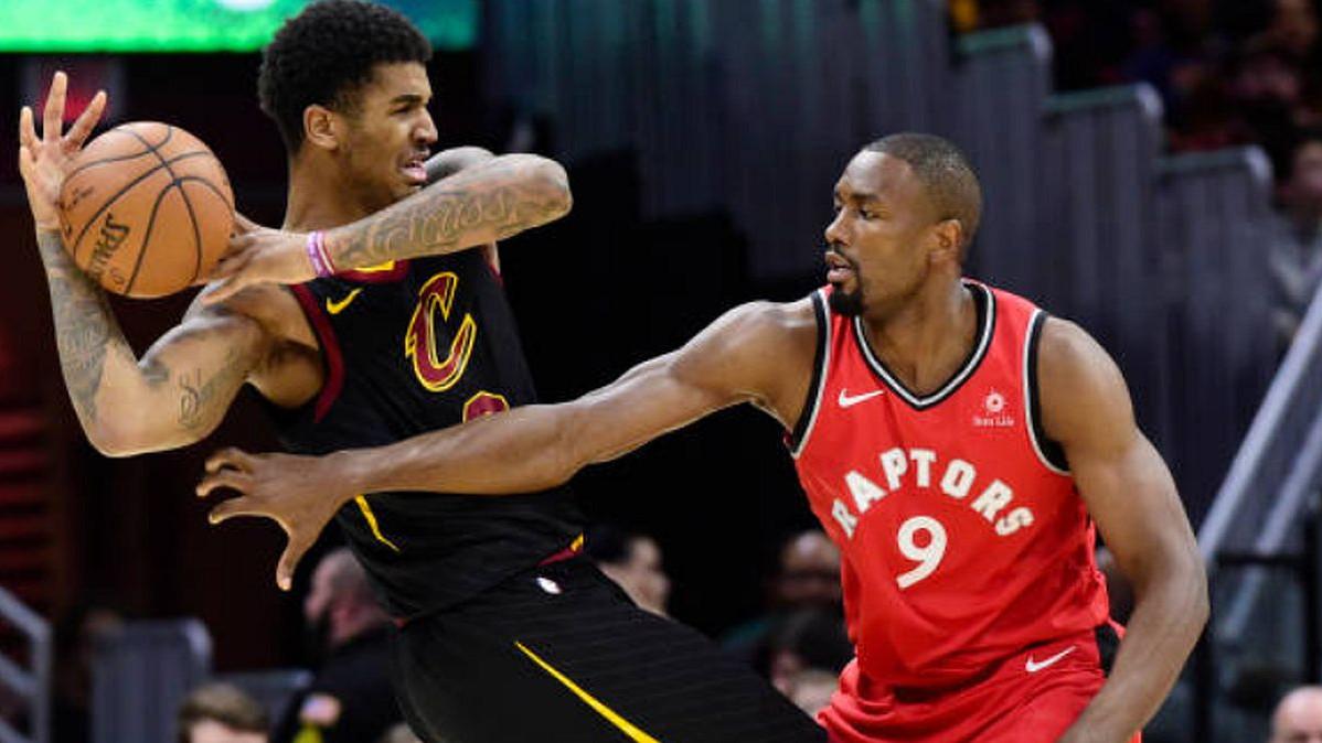Clipersi uvjerljivi protiv Celticsa, Cavsi iznenadili Raptorse, noć obilježili Ibaka i Chriss