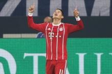 Heynckes: Rodriguezu nije lako u Bayernu