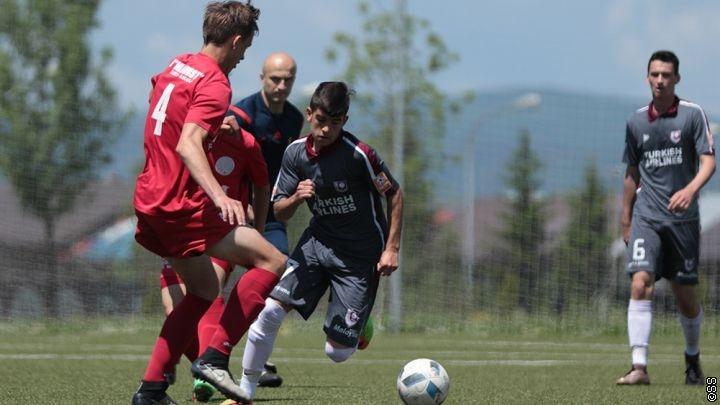 Kadeti Sarajeva sigurni protiv Mladosti Doboj Kakanj
