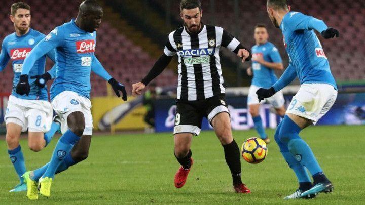 Bajić odabrao gdje želi otići, ali Udinese je njegovu molbu odbio