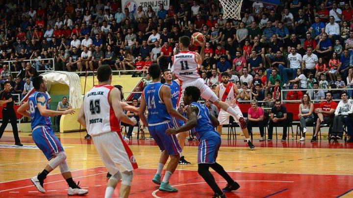 HKK Zrinjski igrat će i domaće prvenstvo i ABA 2 ligu