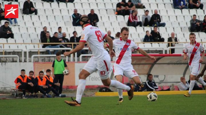 Zrinjski ostao bez najboljeg igrača: Bilbija karijeru nastavlja u Južnoj Koreji