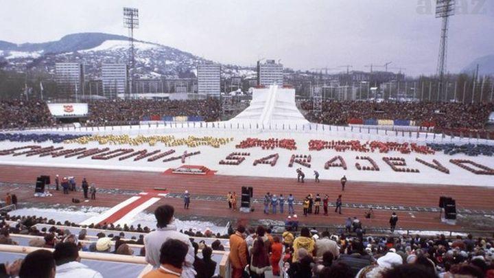 Na današnji dan otvorene Olimpijske igre u Sarajevu