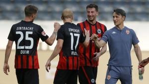 Niko Kovač čak desetorici fudbalera Monaca zabranio put na pripreme