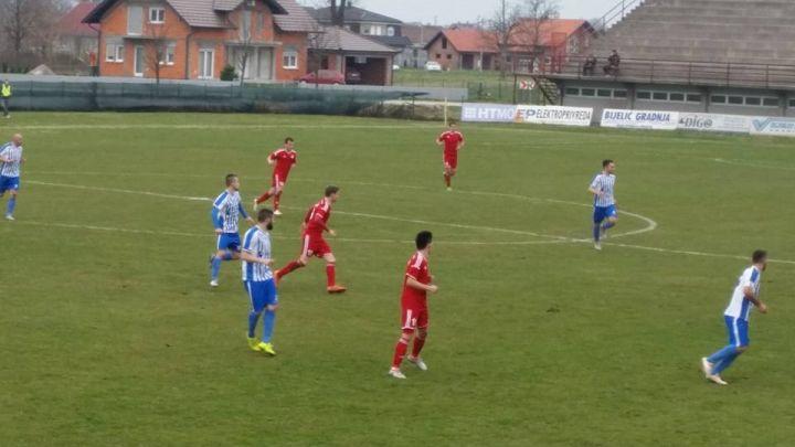 Teren stadiona Jošik u sve boljem stanju