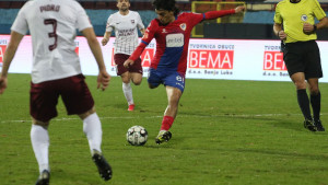 Ziljkić ispričao kako je spriječio Mujića da isključi nogometaša Sarajeva: Uhvatio sam ga za ruku...