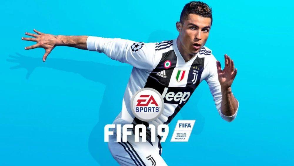 EA Sports napravio promjene: Cristiano Ronaldo više nije na naslovnici FIFA 19