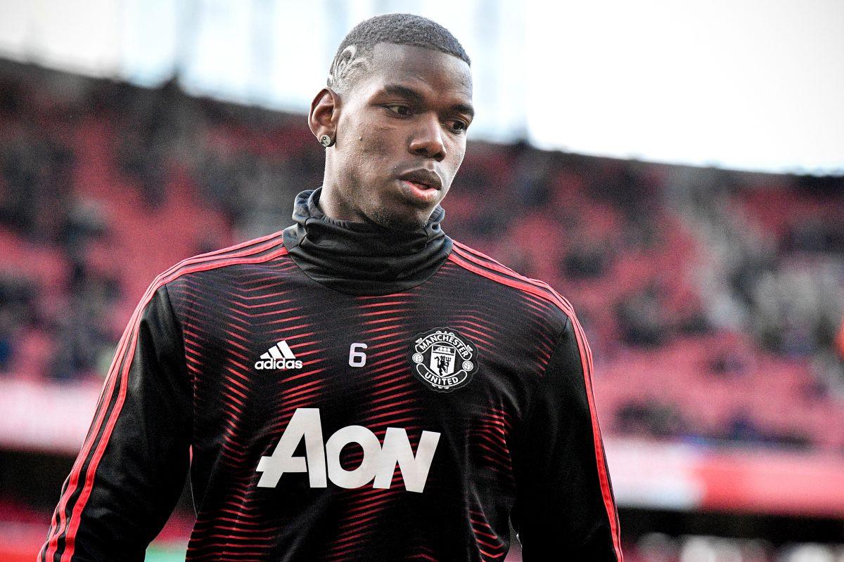 Pretjeruje li Juventus u ponudi za Paula Pogbu?