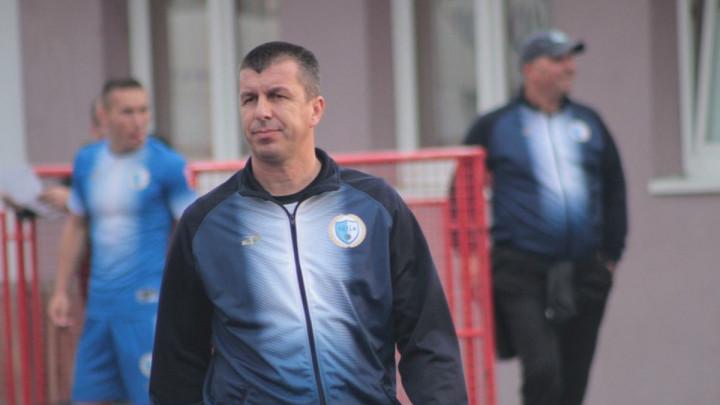 Novi trener za spas od ispadanja: Starčević na pragu FK Krupa