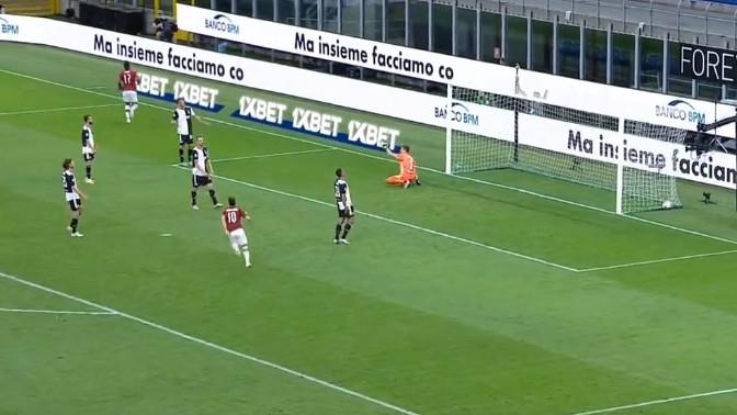 Nestvaran preokret Rossonera: Juventusovi igrači gledaju u čudu šta se dešava