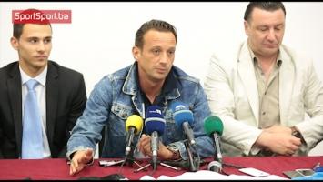 Varešanović: Spartak je iskusniji, ali vjerujem u svoj tim