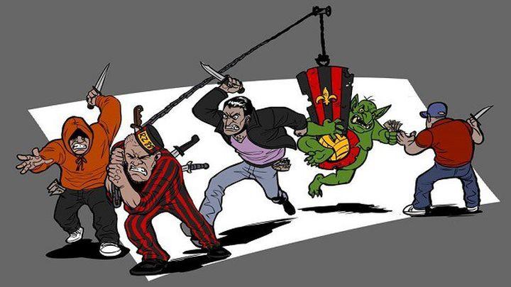 NGG Za Čelik: Glupost je neuništiva