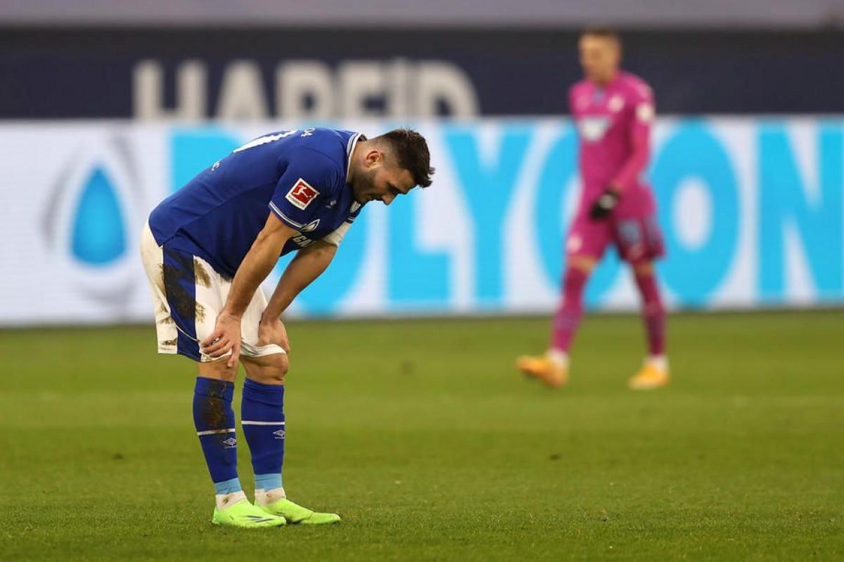 Schalke se sprema za drugu ligu: Odlaze šestorica, među njima i Kolašinac
