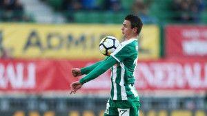 "Prevljak hat-trickom ""kupio"" poziv za Bugarsku i Senegal"
