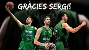 Sergi Vidal raskinuo saradnju sa Joventutom