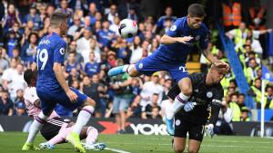 Lampard odabrao: Chelseajevi mladići protiv Pukkija i družine