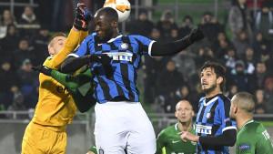 Inter vraća novac navijačima od ulaznica za meč protiv Ludogoretsa