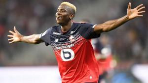 """Ko je dovoljno """"lud"""" da ponudi Lilleu za mladog napadača 85 miliona eura?"""